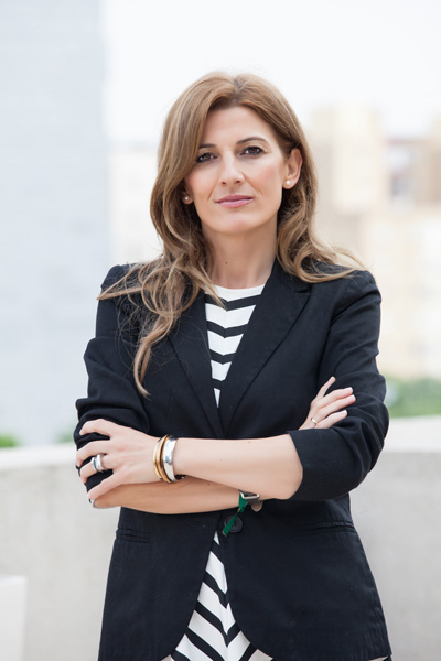 Fabiola Guillén Berraquero
